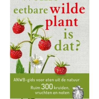 welke eetbere plant is dat
