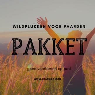 wildpluk pakket