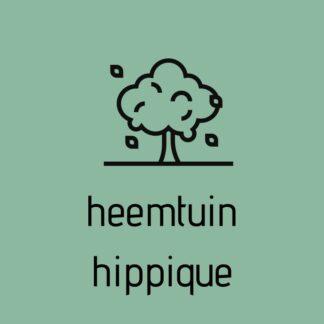 Heemtuin hippique